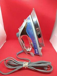 SHARK LIGHTWEIGHT PROFESSIONAL STEAM IRON MODEL G1468NN 10