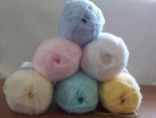 King Cole Baby Craft Yarns