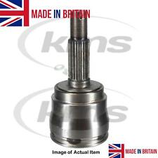 JEEP GRAND CHEROKEE ZJ 2.5D Drive Shaft Front Right 95 to 99 Driveshaft Shaftec