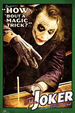 Batman: The Dark Knight - Joker Magic Trick Poster Print, 24x36