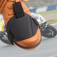 D8A6 Schuh  Protector Für  Cover  Motorrad  Schaltung  Motorrad  Schaltung