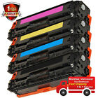4PK Toner for HP 128A CE320A CE321A CE322A CE323A CP1525nw CM1410 CM1415 CP1525