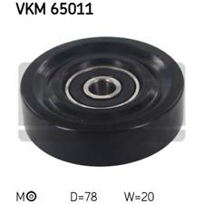 Spannrolle Keilrippenriemen - SKF VKM 65011