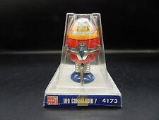 MIB vintage BRAIN III Shinsei diecast UFO Commander 7 robot toy chogokin mip !!!