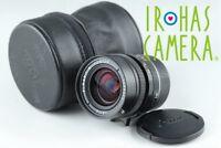 Leica Leitz Elmarit-M 28mm F/2.8 Lens for Leica M #18725#11/5