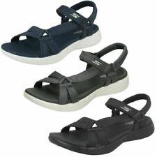 Sandalias y chanclas de mujer casuales Skechers