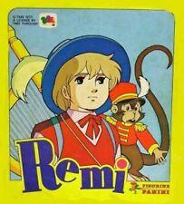 Complétez votre album Panini Rémi sans famille de 1982 1,20€ le sticker au choix