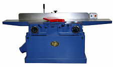 """**SALE** Oliver 12"""" Parallelogram Jointer w/4 Sided Helical Cutterhead"""