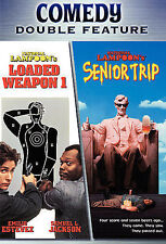 National Lampoons Loaded Weapon 1 / Seni DVD