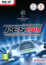 Pro Evolution Soccer PES 2014 (Calcio) PC IT IMPORT KONAMI