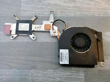HP Compaq Disipador+Ventilador Heatsink+Fan 431450-001 FCN3IAT8TATPG13A