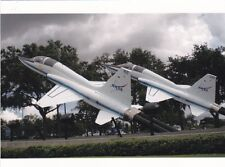 "+Pc-Postcard-""The Nasa Jet Planes"" .Classic- {Z3}"