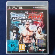 Ps3-PLAYSTATION ► WWE SmackDown vs. Raw 2011 ◄ Dt. versione | Top