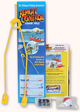 The Rc Fishing Pole-FISHING WITH ANY RC BOAT