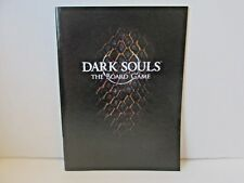 Dark Souls Board Game Replacement Manual / Guide - New