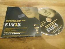CD Pop Elvis Presley - Before Anyone Did (4 Song) Promo BMG RCA cb