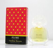 Carolina herrera Flore miniatura Eau de Parfum 4 ml