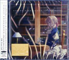 VIOLET EVERGARDEN-VIOLET EVERGARDEN ORIGINAL SOUNDTRACK-JAPAN 2 CD I19