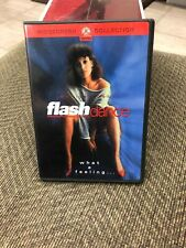 Flashdance (DVD, 2002, Checkpoint)