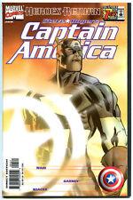 CAPTAIN AMERICA Heroes Return #1, NM, Steve Rogers,Variant,1998,more CA in store