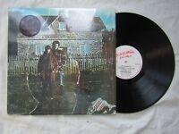 WOODS BAND LP SELF TITLED rockburgh / crest 29 sleeve still in shrink N/M