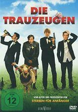 Die Trauzeugen  DVD/NEU/OVP