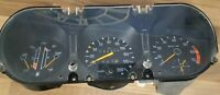 SAAB 99 GL TURBO 1968-1984 GL COUPE SPEEDOMETER WITH REV COUNTER 44K SUPER RARE