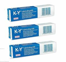 K-Y Sex Lubricants