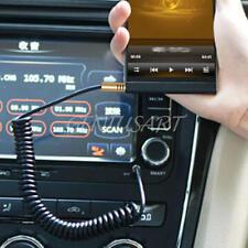 Cavo Spirale Flessibile M/M Jack 3,5mm Audio Stereo Aux per Cellulari MP3 Tablet