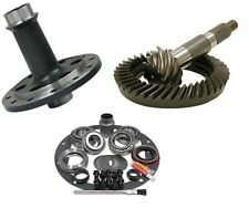 """TOYOTA 8"""" 4CYL - 4.88 RING AND PINION - FULL SPOOL - MASTER INSTALL - GEAR PKG"""
