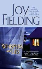Whispers and Lies, Joy Fielding, 0743448642, Book, Acceptable