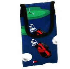 Golf Design Glasses or Phone Cases ( amount 20) Free Shipping