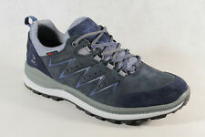 ALLROUNDER Lace Up Sneakers Low Shoes Trainers Leather Tex New