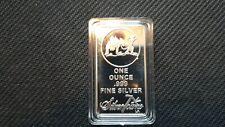 SilverTowne Prospector 1 oz .999 Silver Bar - Sealed