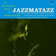 Guru - Jazzmatazz Volume 1 Vinyl