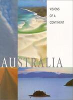 Australia: Visions of a Continent (Panoramic Series) By Jiri Lochman