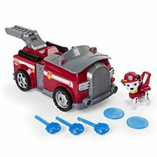 Paw Patrol 6044475 Flip And Fly Vehicles - Marshal