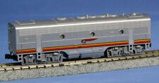 Kato N Scale F7B F7 Locomotive ATSF Santa Fe DC DCC Ready 1762211