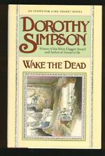Wake the Dead: An Inspector Luke Thanet Mystery by Dorothy Simpson