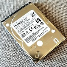 "TOSHIBA 1TB SATA III 2.5"" Internal Laptop HDD Hard Disk Drive - MQ01ABD100"