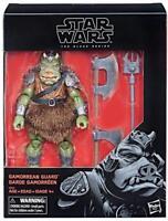 "Star Wars Hasbro Black Series 6"" Inch Gamorrean Guard Action Figure NEW"