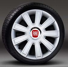 "4x15"" wheel trims, Hub Caps, Covers to fit Fiat Punto,Stilo"