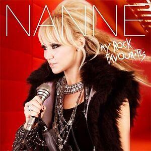 "Nanne - ""My Rock Favourites"" - 2011"