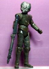 Star Wars 30 Anniversary 4-LOM Bounty Hunter