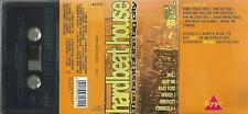 z MC Kassette Hardbeat house / The Beat of the big City Vol. 2