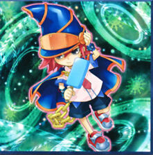 3x Yugioh YS13-EN006 Gagaga Child Common Card
