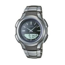 Casio AW-S90D-1 Original New Tough Solar Analog Digital Mens Watch AW-S90 WR 50M