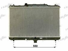 Radiateur SUZUKI SX4 - FIAT SEDICI 1.9 D MT