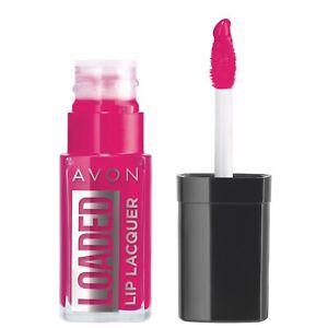 Avon Loaded Glossy Lip Lacquer 7ml