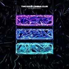 Two Door Cinema Club - Gameshow NEW CD